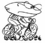 clam-biker