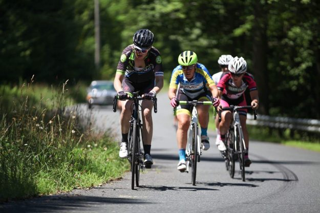 Tour of Hilltowns